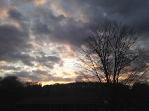 sunrise110515